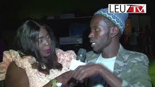 Soirée OOK avec Waly Seck : PA Nice et Wadiou Bakh à mourire de rire