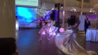 EUPHORIA DANCE SHOW Spb Wed Expo