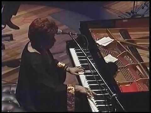 Shirley Horn & Trio - How insensitive - Heineken Concerts 99 mp3
