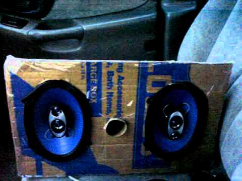 Used Car Speakers For Sale