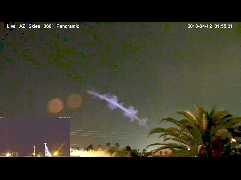 MULTIPLE UFO'S AND PURPLE BEAMS!! PHOENIX, AZ DWARF PLANETS AROUND OUR SUN