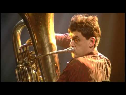 Entre Vues 2009 - Trio Massot/Florizoone/Horbaczewski