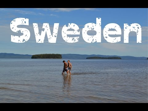 Holidays in Sweden (THE ISLAND)