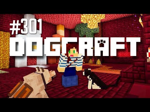 The Four Tunnels - Dogcraft (Ep. 301)