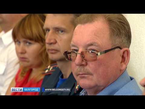 ГТРК Белгород - В первую смену в летних лагерях области отдохнули почти 70 тыс. детей