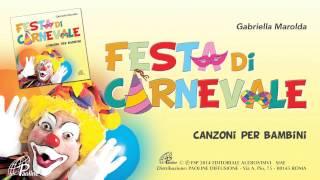 FESTA DI CARNEVALE, Paoline