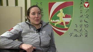 Paralympics 2018: Claudia Lösch im Porträt