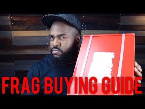Big Beard Business Fragrance Buying Guide (2018) | Fragrancebuy.ca