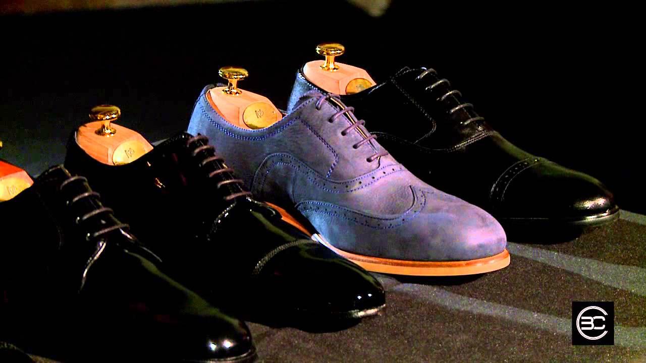 3ea62db5b Tipos y Modelos de Zapatos para Hombre - Bere Casillas (Elegancia 2.0) -  YouTube