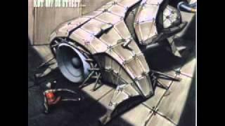 Droopy feat. Spezializtz - GBZ Boogie 2001 Kot uff de street