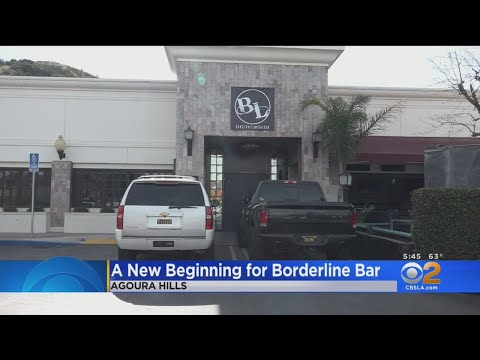 Borderline Owners Open New Bar 14 Months After Massacre