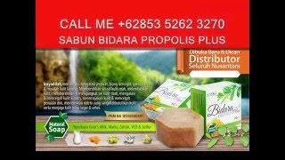 +62853 5262 3270 Jual Sabun Bidara Propolis Plus Sabun Mandi mp3,Sabun Wajah