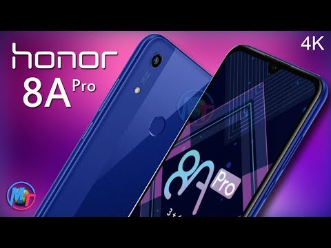 Huawei Honor 8A Pro First Look, Review, Price, And Specs!!!