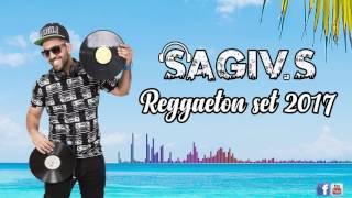 DJ Sagiv.S - Reggaeton Hits 2017 סט רגאטון