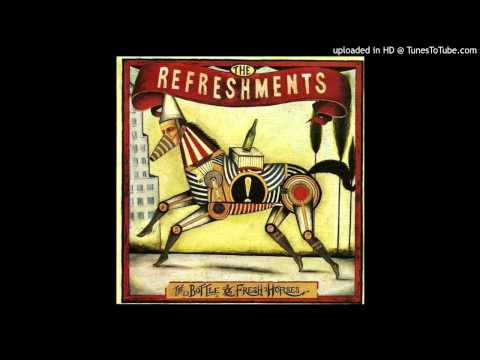 The Refreshments - Buy American