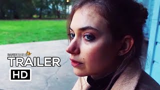 AGE OUT Official Trailer (2019) Imogen Poots, Tye Sheridan Movie HD