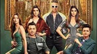 || How To Download HouseFull 4 Movie In HD.||