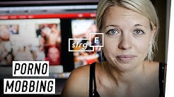 Pornomobbing - So leicht landest du nackt im Netz   STRG_F