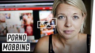 Pornomobbing - So leicht landest du nackt im Netz | STRG_F