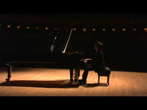 Daniil Trifonov - Beethoven - Piano Sonata No 32 in C minor, Op 111