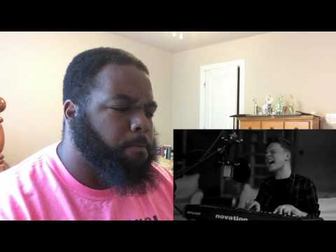 Adele - Hello Cover by Conor Maynard ft ANTH Reaction
