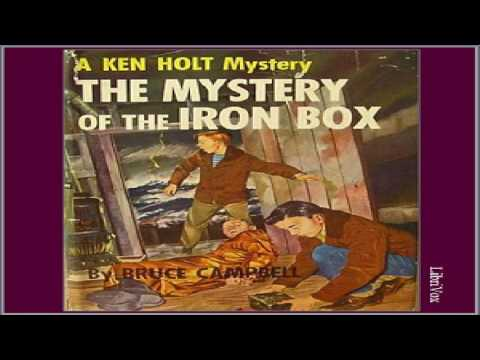 Mystery of the Iron Box | Bruce Campbell | Action & Adventure, Detective Fiction | Audio Book | 2/3