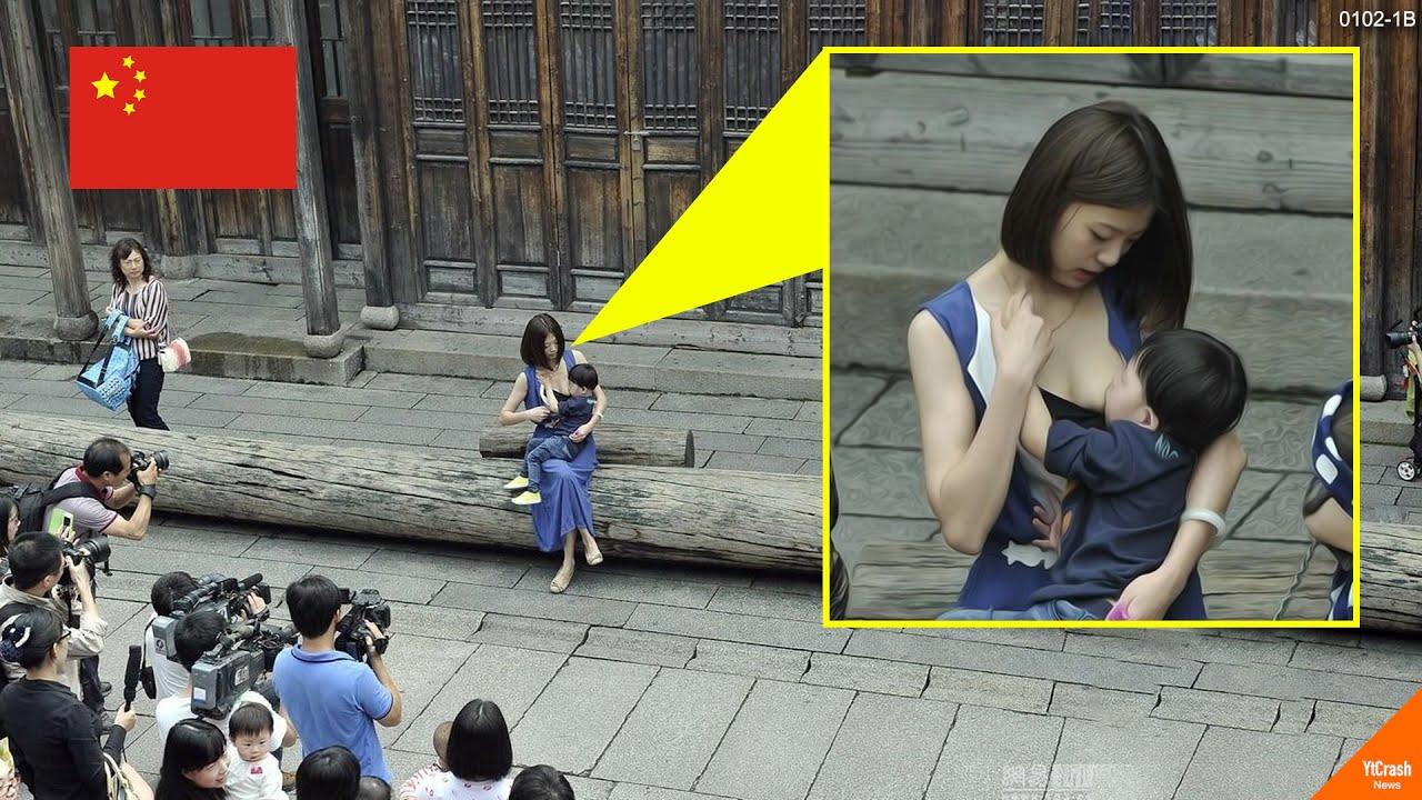 Download KURANG ANEH GIMANA LAGI..?!! Jangan Kaget Kalau Lihat Hal² Unik sampai Aneh ini di China #YtCrash