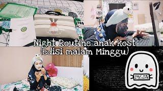 Download Lagu Night Routine Anak Kost Spesial Malam Minggu | Parodi Komedi mp3