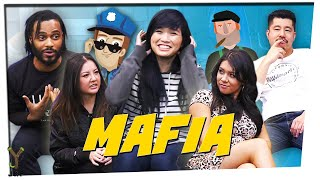 Who Do I Choose?   Mafia ft. Timothy DeLaGhetto, Gina Darling & Steve Greene
