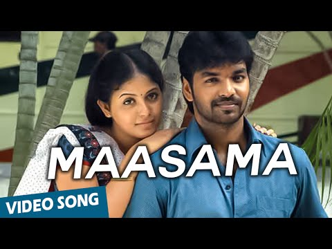 Maasama Official Video Song | Engeyum Eppodhum | Jai | Anjali