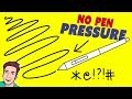 Pen PRESSURE Not Working? Here's How to Fix It ✍