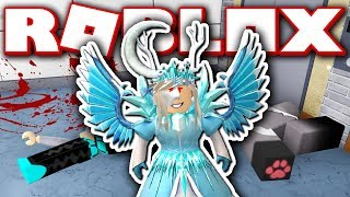 BETRAYED BY THE QUEEN OF ROBLOX?! (Murder Mystery 2)