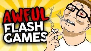 Baixar AWFUL FLASH GAMES - Flash Flood EP 1