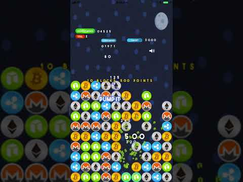 cryptocurrency games for android