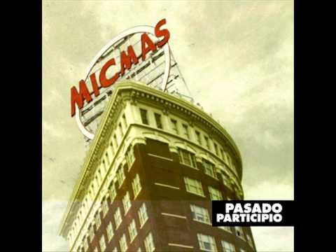 Micmas – Pasado Participio Musica Cristiana