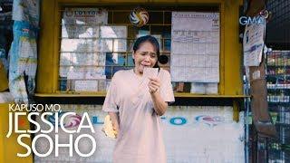 Kapuso Mo, Jessica Soho: Tondo Lotto Milyonaryo, kilalanin!