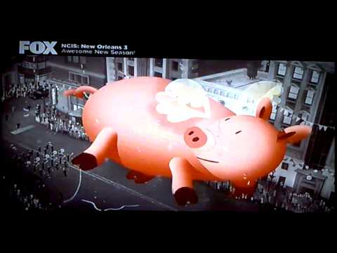 Wings Productions / When Pigs Fly Inc. / CBS Television Studios (2017)