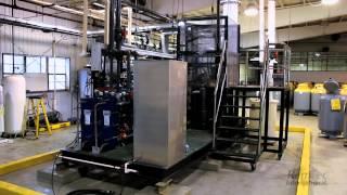 Full Service Halon, Refrigerant & Clean Agent Specialist