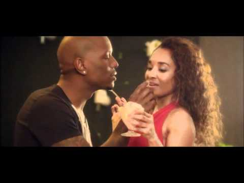 TYRESE - NOTHIN ON YOU (OFFICIAL VIDEO FT CHILLI) HD720p