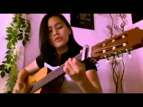 Maudy Ayunda - Tiba Tiba Cinta ( Cover )