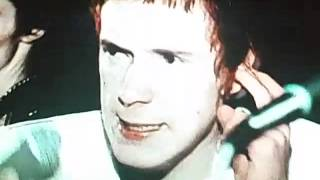 Sex Pistols - Live At Thames Riverboat Party, June 7th, 1977 **COMPLETE FILM / HIGH QUALITY VIDEO**