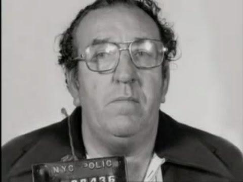 """Mobster - """"Goodfella"""" Paul Vario"""