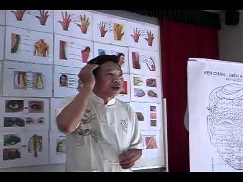 diện chẩn do thầy Huỳnh Văn Phích giảng.p.2