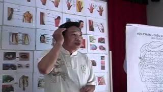 diện chẩn do thầy Huỳnh Văn Ph�...