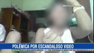 Polémica por video de menores que incita a la violencia en Cartagena - 06 de Mayo de 2015