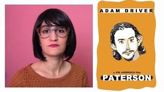 "Crítica ""Paterson"", de Jim Jarmusch"