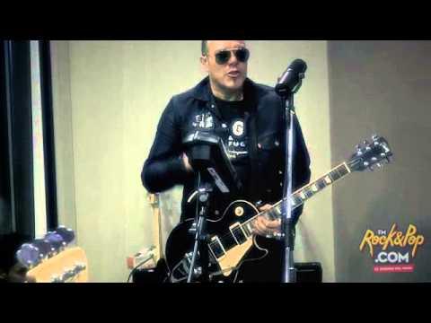Catupecu Machu, Y lo que quiero es que pises sin el suelo, 29/11/12 .. Rock & Pop