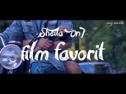 Sheila On 7 - Film Favorit 2018 Lirik Video