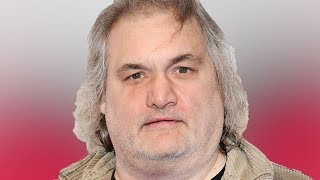 The Real Reason Why Artie Lange Hates Howard Stern
