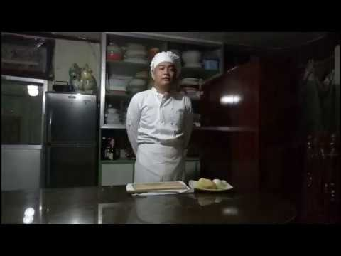 Erenz Florenz B. Santos - Basic knife skills (Video Resume)